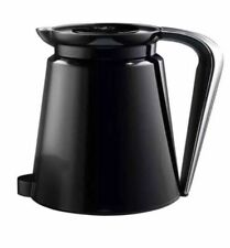 Keurig 2.0 Replacement Thermal Carafe - 32oz Black with Chrome Silver Handle
