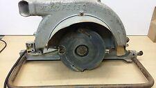 Mafell FS 130 Kervenfräse Zimmermannssäge Fräse Hobelmaschine Kreissäge