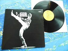 DAVID BOWIE ♫ MAN WHO SOLD THE WORLD LSP 4816  ♫ RARE LP RECORDS #1A