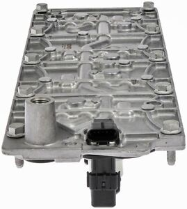 Fuel Injection Cylinder Deactivation Manifold 917-162 Dorman (Oe Solutions)