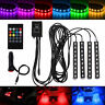 LED Interior Car Styling Atmosphere Lamps Strip Atmosphere Inside Neon Light
