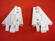 Alfa Romeo window regulator repair kit regualtor clips / rear left