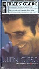 LONG BOX - CD - JULIEN CLERC - 1979-2002
