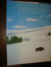Feb/March 1993 Country Magazine