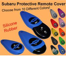 Subaru Keyless Remote Rubber Cover Outback Legacy Impreza Forester Baja Tribeca