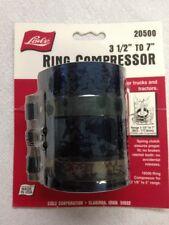 "3-1/2""-7"" Ring Compressor"