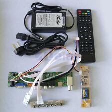 "TV+HDMI+VGA+AV+USB+AUDIO LCD Controller Board For 15.4"" N154I1-L09 1280*800"