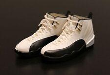 A12-002 custom basketball shoes for 1/6 figure @ enterbay michael jordan kobe