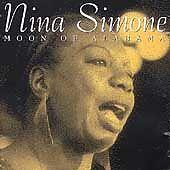 Nina Simone - Moon of Alabama (2 CD Boxset 2003) plus booklet