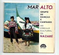 GRUPO DE DANCAS E CANTARES MAR ALTO 45T VIRA DA NAZARE