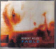 Robert Miles-Fable cd maxi single Italo Dance