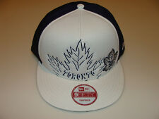 New Era Toronto Maple Leafs Snapback Cap Hat MLB Foam Top Baseball OSFM