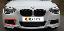 BMW GENUINE F20 F21 12-15 FRONT M SPORT BUMPER O/S RIGHT FOG LIGHT GRILL 8048968