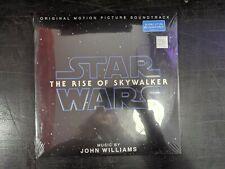 Star Wars The Rise of Skywalker Soundtrack John Williams 2LP sealed vinyl new