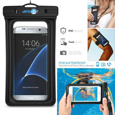 Waterproof Floating Water Dust Resistant Dry Bag Pouch For Smartphones Documents