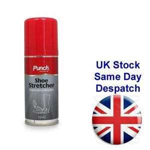 PUNCH Shoe Stretcher Spray Leather Shoe Boot Softener Boot Stretch