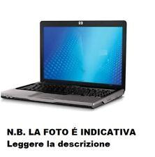 Computer Portatile Usato Notebook Rigenerato Ricondizionato GENERICO 160GB 4GB