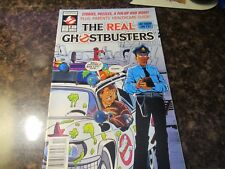 The Real Ghostbusters #2 ~ NEAR MINT NM ~ (Nov 1991, Now Comics)