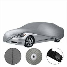 [CCT] Breathable Semi Custom Fit Full Car Cover For Ford Fairlane [1955-1959]