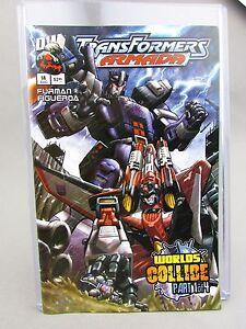 Transformers Armada - Issue #14 - DW Dreamwave Comics Book VF