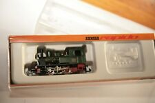 Train locomotive vapeur Arnold rapido 2241