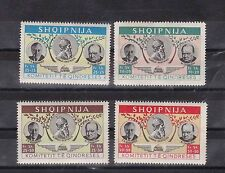 albania 1945 rossevelt,churchill,set unissued?         b1575