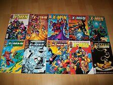 Einzelabgabe möglich - Marvel Panini X-Men Vol. 2 Nr. 1-150 (2001), deutsch