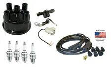 For Ih Farmall Tractor Distributor Tune Up Kit Prestolite Distributor Ibt 4106