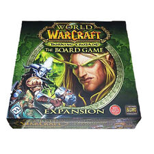 WORLD OF WARCRAFT: The Burning Crusade Board Game Expansion (Fantasy Flight)