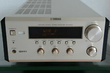 Yamaha RX-E400 Stereo-Receiver PianoCraft gold