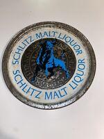 Schlitz Malt Liquor Serving Tray