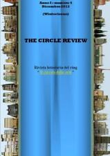 The Circle Review - Numero 4 Winter Issue by Lorenzo V (2014, Paperback)