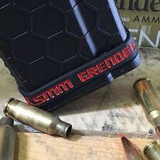 6.5 Grendel Mag ID Band. 6.5 mm Grendel Magazine Identification Band