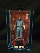 """NECA Alien Ash 40th Anniversary 7"""" Action Figure"""