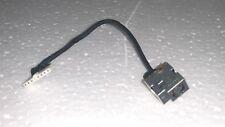 HP and Compaq G62 CQ62 CQ42 G42 DC input jack