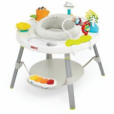 Skip Hop Explore and More Baby's View 3 - Stage Interactive Activity Center NEW
