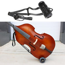 Upright Double Bass Cart Bass Wheel Alternative Transport Carry Bass Trolley
