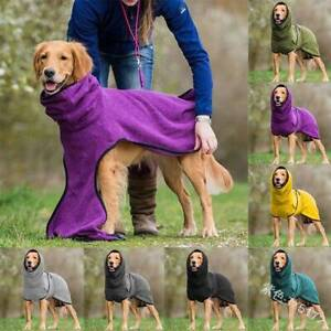 Winter Autumn Dog Clothes Small Large Dogs Pullover Sweatshirt Pet Puppy Coats !