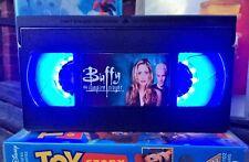 Buffy The Vampire Slayer Night Light, Spike, Desk Lamp, Kids, Movie, Horror, TV