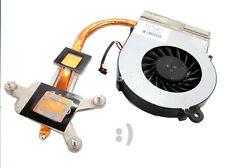 Ventola Dissipatore HP G56 - Compaq Presario CQ56 - fan heatsink 606609-001
