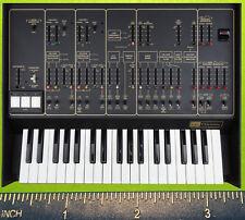 ARP Odyssey V1 V2 V3 AXXE synthesizer Refrigerator Magnet