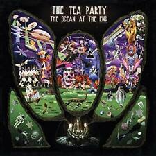 The Tea Party - The Ocean At The End (NEW CD)