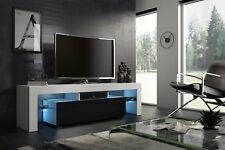 Mueble TV gabinete de TV Soporte de la TV más de 150cm - 160cm alto brillo