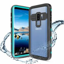 For Samsung Galaxy Note 8 S9 PlUS Shockproof  Cover Dust Snow Water Proof Case
