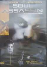 Soul Assassin (DVD, 2002) Widescreen BRAND NEW/SEALED