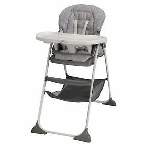 Silla Alta De Comer Para Bebe Silla Para Bebe - Baby High Chair Feeding Chair