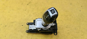 BMW E70 X5 3.0D ENGINE M57D30 2006-2011 GEAR SELECTOR SWITCH SELECTION LEVER RHD