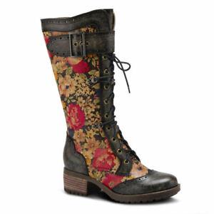 Spring Step L'Artiste Kisha-Flora Women's Boot
