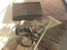 Playstation 3,PS3 + 1 Controller, 500GB, sehr guter Zustand