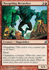 CHANGELING BERSERKER Lorwyn MTG Magic the Gathering DJMagic
